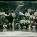 Breakdance najwyższych lotów