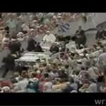 Atak na papa mobile