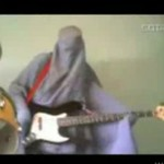 Kobiety w burkach graja afgański pop - HIT INTERNETU!