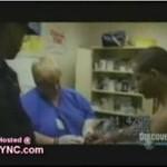Więzień zaatakował pielęgniarkę