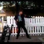 Taneczna pasja dziadka