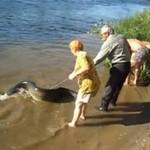 Łowienie ryb - LIKE A BOSS!