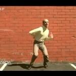 Taniec do dubstepu - KLASYK!