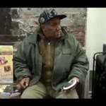 Bezdomny z niesamowitym głosem