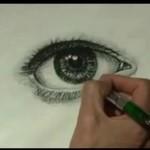 Jak narysować realistyczne oko?