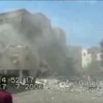 Libański atak