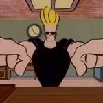 Johnny Bravo - niezawodne sposoby na podryw