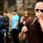 Dubstepowy beatbox - porażający!