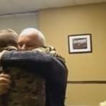 Żołnierze wracają do domu - kompilacja