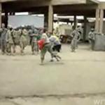"""""""Fight Club"""" w Iraku"""
