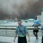 Burza piaskowa na pustyni - KTO ZGASIŁ ŚWIATŁO!?