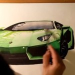 Lamborghini Aventador - OD RĘKI!