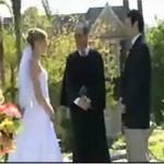 Najlepszy świadek na ślubie! NIEZAPOMNIANE WRAŻENIA!!!