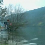 Bieganie po wodzie - JAK ON TO ZROBIŁ!?