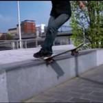 Kilian Martin - idol skaterów