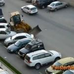 Na drogach Rosji - WOW!