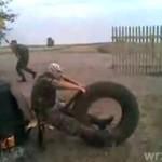 Humor w armii!