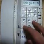 Wirtuoz gry na... telefonie!