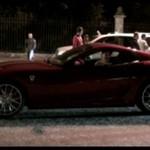 Nielegalne wyścigi uliczne - Moskwa
