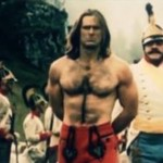 """Janosik"" - amerykanski trailer"