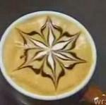 Sztuka w filiżance kawy