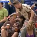 Walka o piwo - do samego końca!