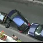 Trudna sztuka parkowania (FRANCJA)