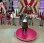 Najgłupsze rodzaje tańca