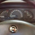 Uwaga, OPĘTANY Opel!