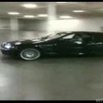 Drifting BMW - O MAŁY WŁOS BY SIĘ ROZBIŁ!!!