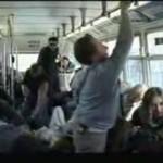 Autobusowa rozrywka