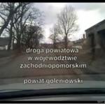 Polskie progi zwalniające - SZOK!