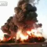 Przepiękna eksplozja