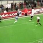 Śmieszne momenty w piłce nożnej