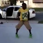 Taneczny styl z Nowego Orleanu