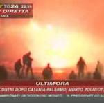 Krwawe zamieszki we Włoszech