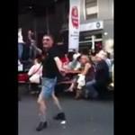 Tańczył, jakby nikt go nie widział