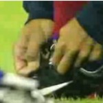 C. Ronaldo vs. Ronaldinho