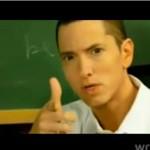 Co robił Eminem przez ostatnie 4 lata? ŚMIESZNE!