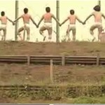 Japońscy tancerze