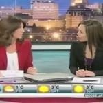 Wpadki reporterskie 2012 - MIX
