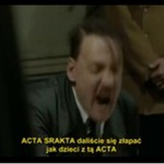 Hitler o ACTA - HIT INTERNETU!