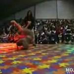 Sprawdź, co znaczy dobry breakdance