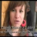 """Wygrała 500 tysięcy złotych w """"Milionerach""""!"""