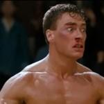 Wszystkie szpagaty Jean Claude Van Damme'a