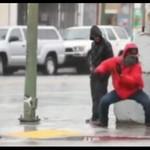 Zatańczyli w deszczu - KULTOWE!