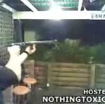 Wpadka na strzelnicy - ostro!!!