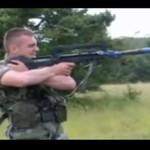 Strzelec z misją