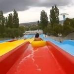 Grecki park wodny - CHCĘ! CHCĘ! CHCĘ!