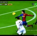 Leo Messi - NAJLEPSZY PIŁKARZ ŚWIATA!